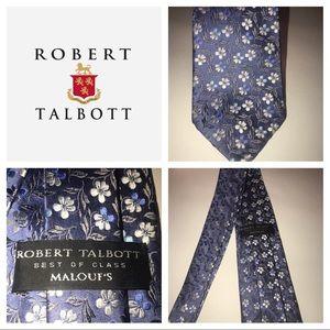 Robert Talbott Best of Class Tie 👔